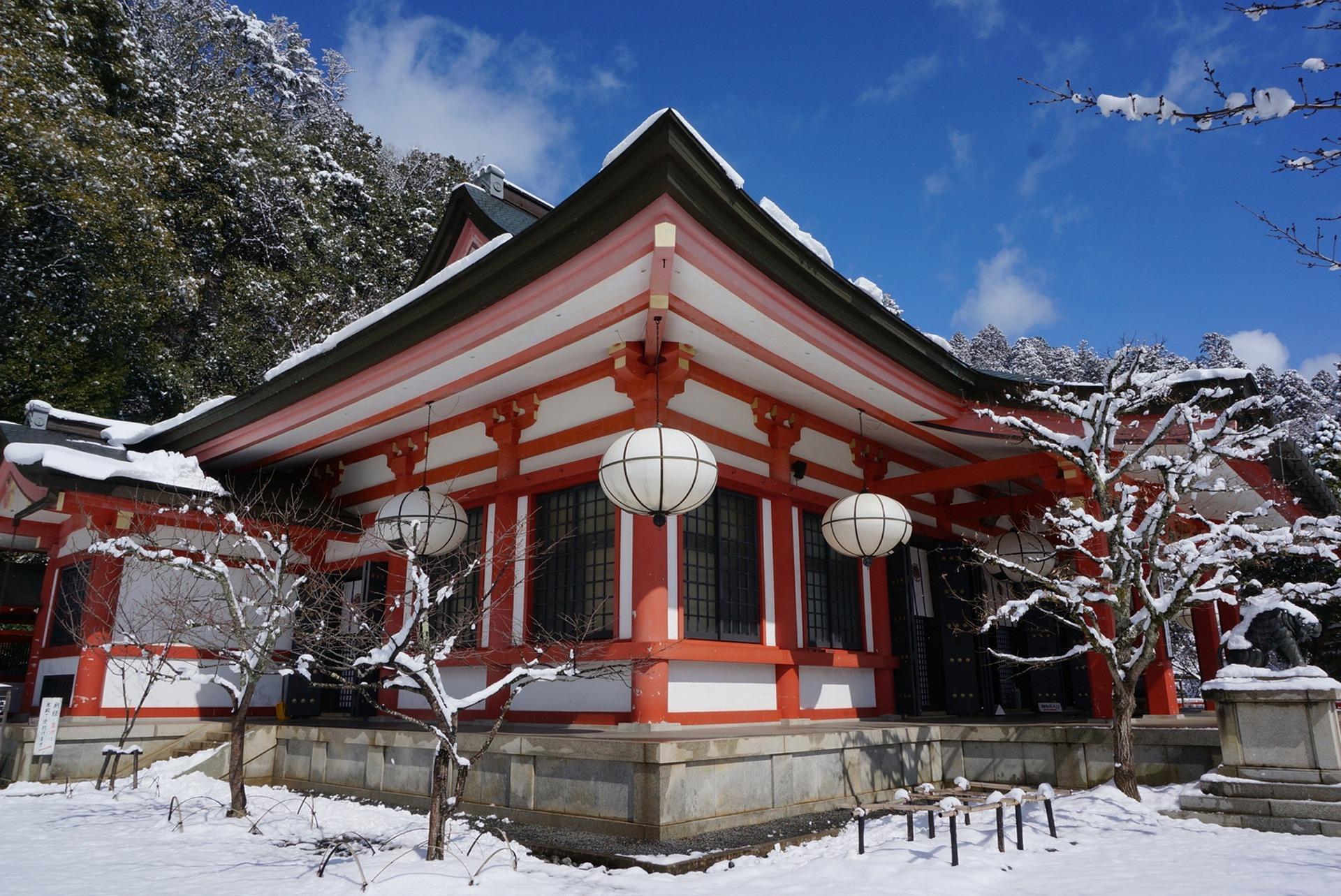 Kyoto Reiseführer