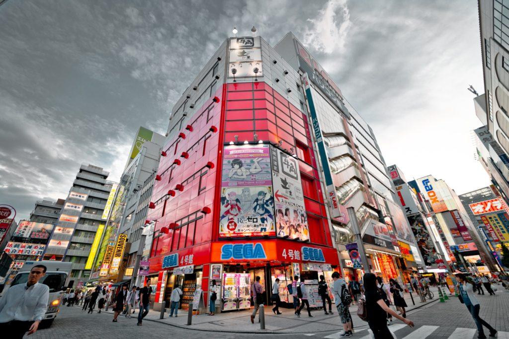 Tokyo Geheimtipps