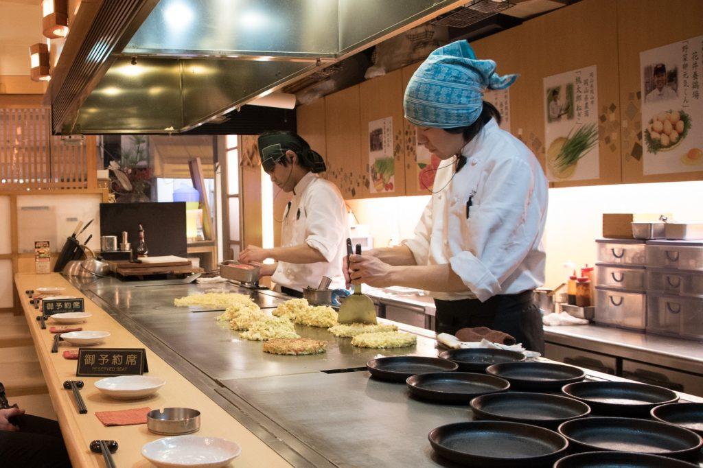 Japanisch Essen